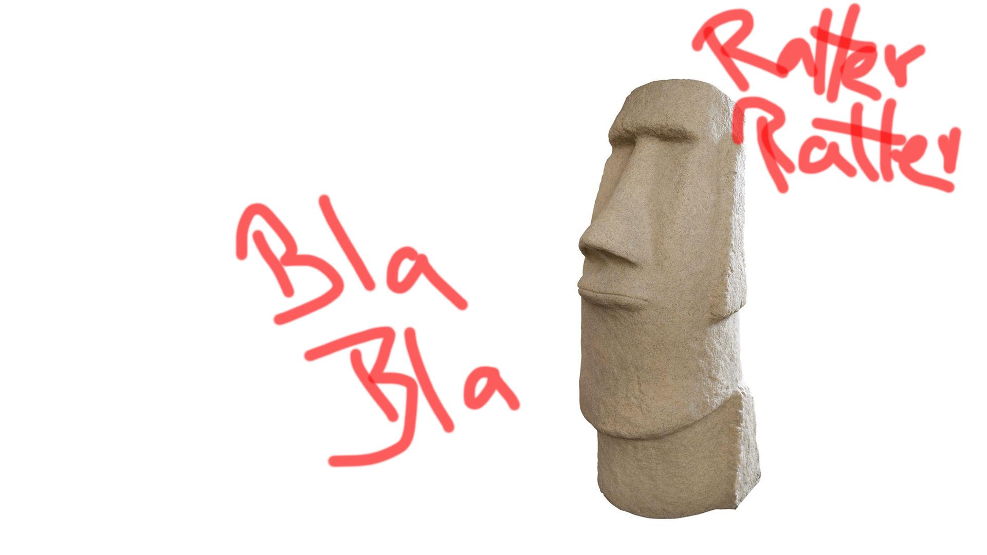 betasphere game thinking head