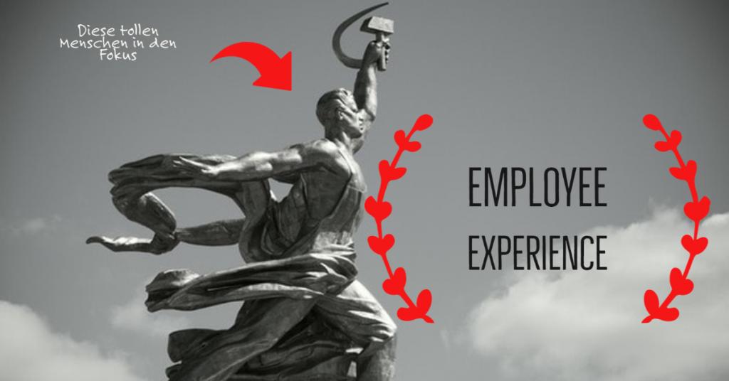Employee Experience Nutzen